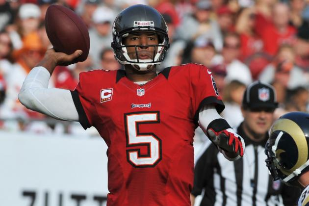 With Some Help from Freeman, Rams Get 7th Victory