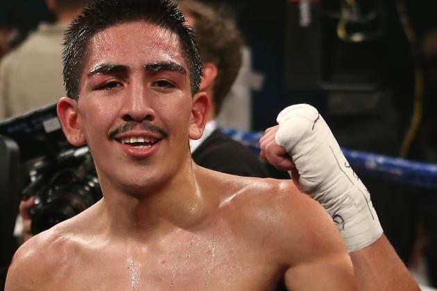 Leo Santa Cruz: What's the Ceiling for Unbeaten Bantamweight?