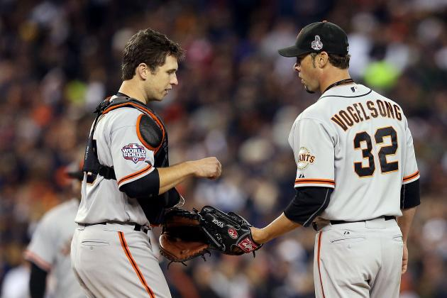 San Francisco Giants Hoping to Continue Success with Minor League Free Agents