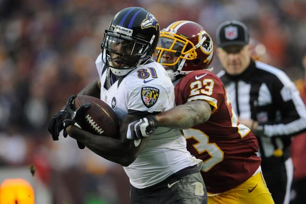 Anquan Boldin: Updates on Ravens WR's Shoulder