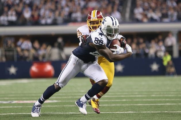 Dallas Cowboys: Giants' Loss Sparks Historic Matchup vs. Washington Redskins