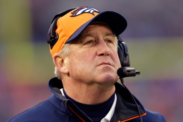 Paige: Denver Broncos Are Winging Their Way to a Super Season