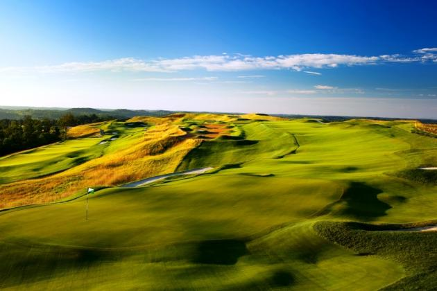 French Lick: A Golfing Resort Like No Other