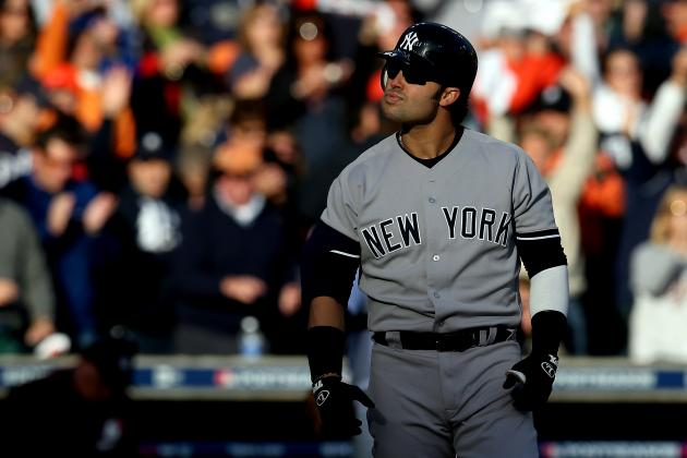 Nick Swisher to Indians: Right Fielder Is Ideal Fit for Cleveland