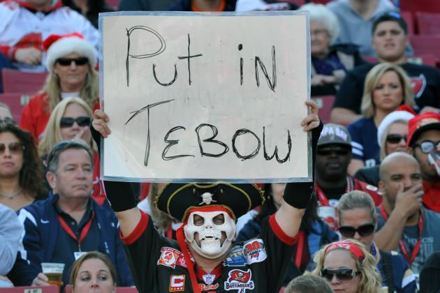 Rams vs. Buccaneers: Turnovers Are Haunting Tampa Bay