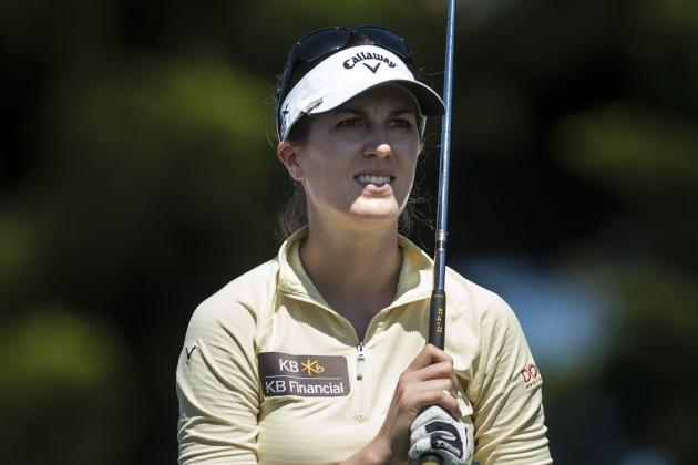 Sandra Gal: Golf Digest Picked Right Woman To Crown Hottest Golfer