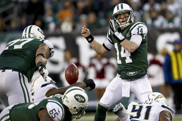 New York Jets: Greg McElroy Doesn't Appear to Be the Answer at Quarterback