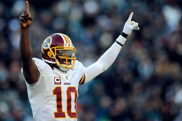 NFL Playoffs 2012-13: Predicting Which Team Takes NFC's Final Wild-Card Spot