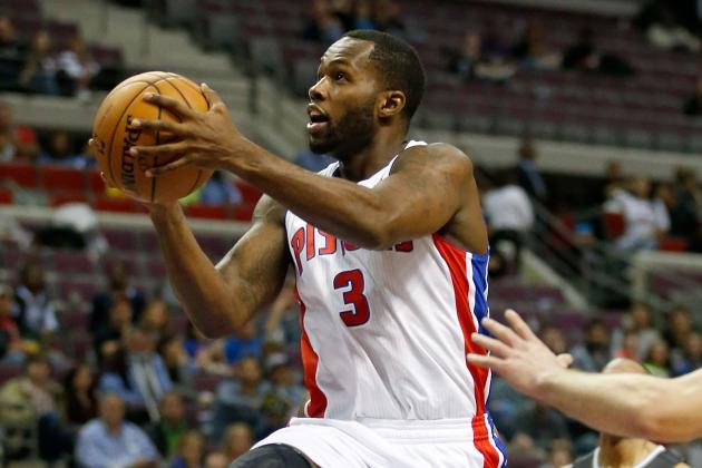 What the Detroit Pistons Should Wish for This Christmas