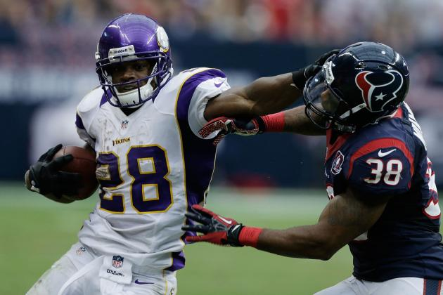 NFL Playoff Picture 2012: Wild-Card Hopefuls Who Will Lose in Week 17