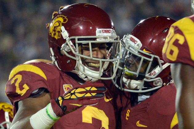 USC Football: Taking a Look at More Early Enrollees from 2013 Recruiting Class