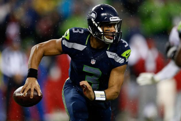 NFL Playoff Projections 2013: Young Quarterbacks Will Define Postseason
