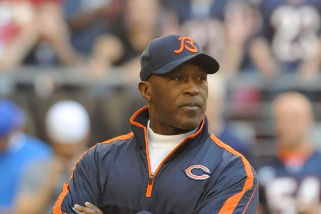 Chicago Bears: Why Firing Lovie Smith Could Mean a Total Overhaul