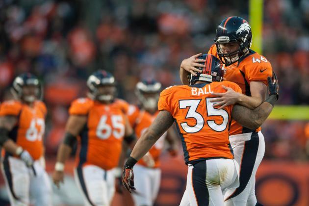 NFL Power Rankings: Breaking Down Realistic Super Bowl Contenders