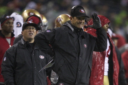 3 Ways Jim Harbaugh Can Get the 49ers Back to Dominant Form