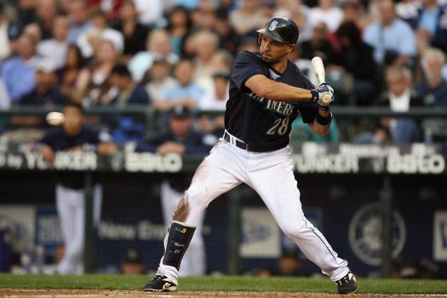 Raul Ibanez Means More Than Numbers for the Seattle Mariners