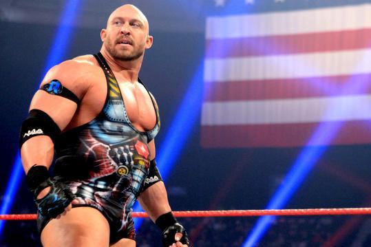 WWE Royal Rumble 2013: Why Ryback Must Win the Rumble Match