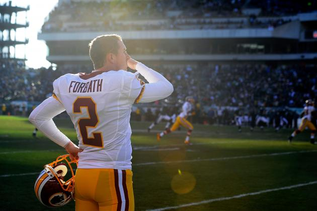 5 Reasons Washington Redskins Will Emerge from NFC East