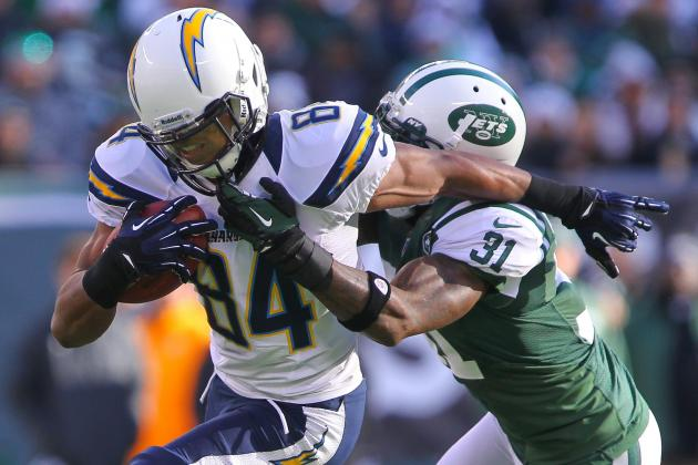 Chargers vs. Jets: Victory Is Potentially Damaging to San Diego's Future