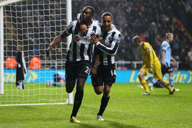 How Newcastle United Can Set Up to Beat Manchester United
