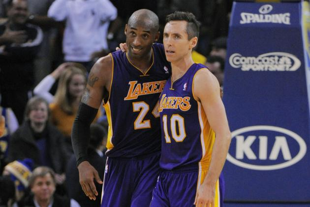 What the L.A. Lakers Should Wish for This Christmas