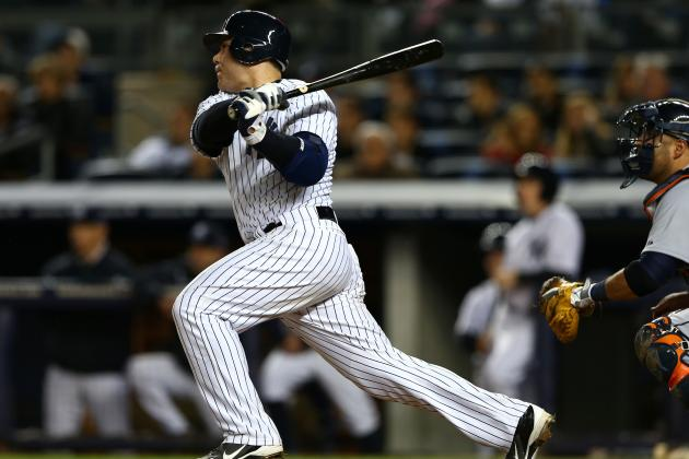 Hot Stove: New York Yankees Still Have 2 Big Offseason Questions to Answer
