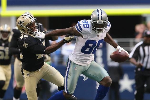 Dez Bryant 'Frustrated' After Career Day