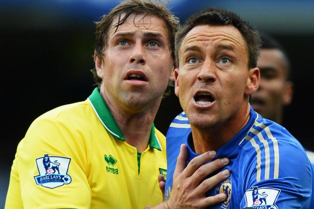 Norwich City vs. Chelsea: Preview, Team News, Projected Blues Starting XI