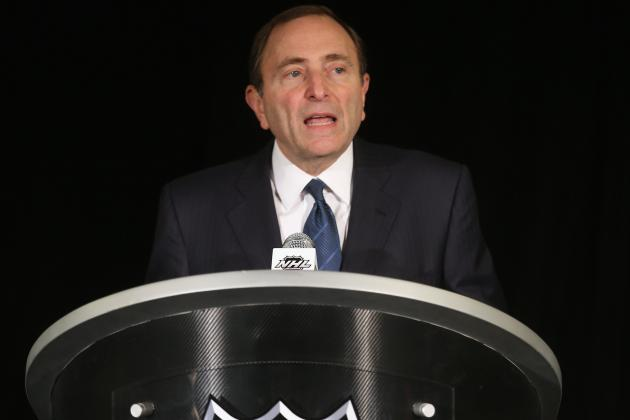 NHL Lockout 2013: Players' Comments Prove All Hope Is Lost for Season