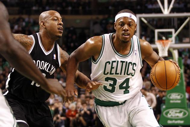Boston Celtics vs. Brooklyn Nets: Preview, Analysis and Predictions