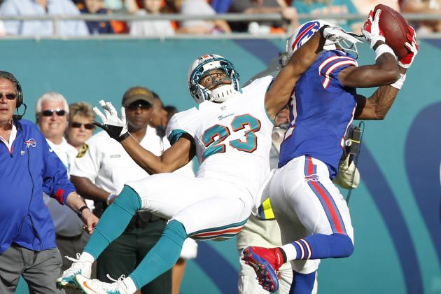 Dolphins Overpower Bills but Eliminated from Playoffs