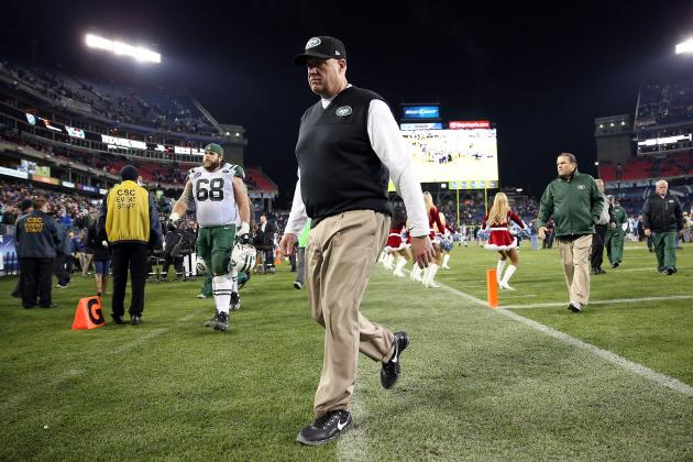 Why Rex Ryan Deserves to Remain Head Coach of the New York Jets