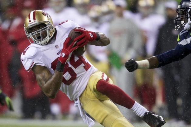 49ers' Whole Season Changed by Ugly Loss to Seahawks