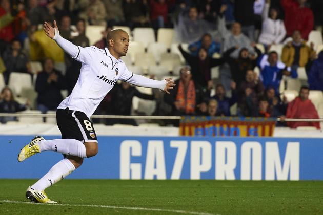 Liverpool Transfers: 5 Things You Don't Know of Rumoured Target Sofiane Feghouli