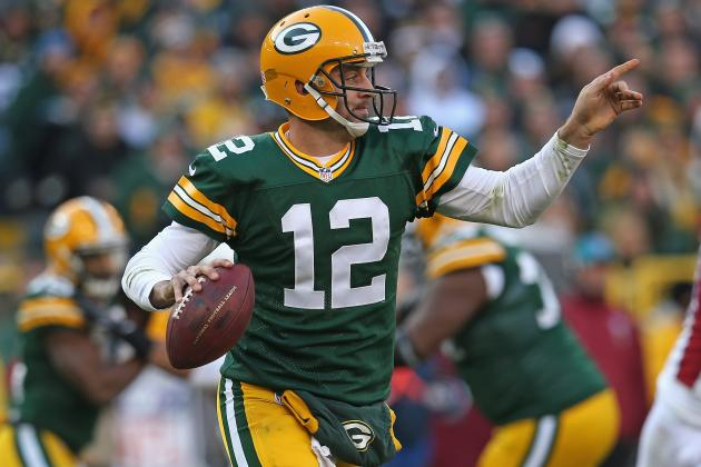 Fantasy Football: Aaron Rodgers Headlines 'Random Thoughts' from Week 16
