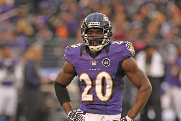 Ed Reed Facing Potential NFL Punishment After Illegal Hit