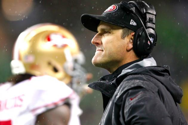 How Concerned Should 49ers Be Heading into Playoffs?