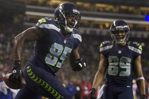 Doug Baldwin Saves Big Night for Old Coach