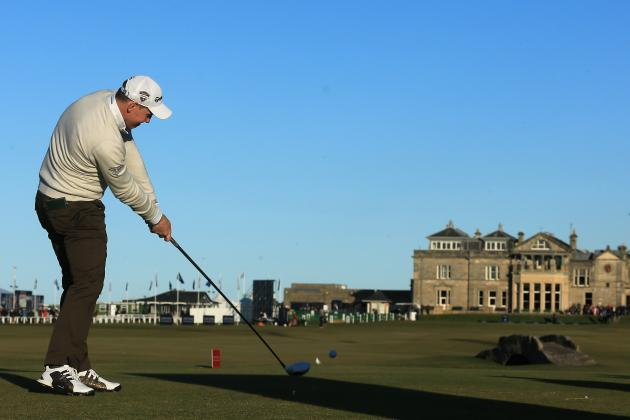 St. Andrews Sparks Dilemma: Should Classic Golf Courses Be Renovated?