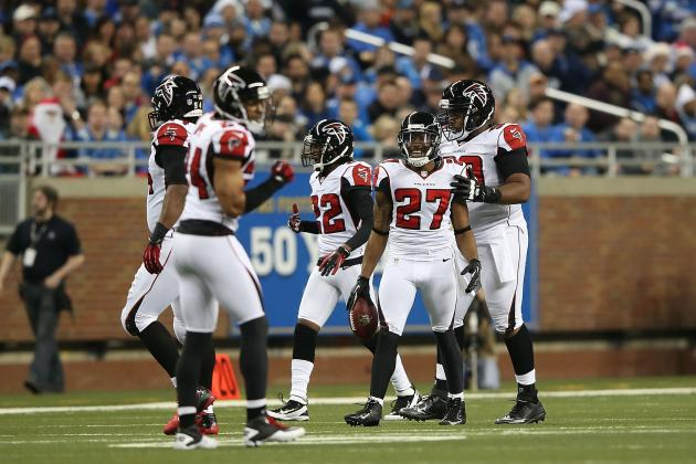 Falcons: Plan Is to 'Play to Win' Final Regular-Season Game