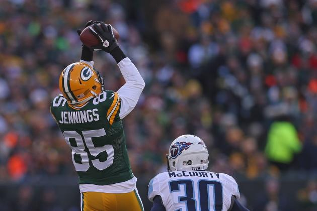 Green Bay Packers: Why They'll Be the Most Dangerous Team in the NFC Playoffs