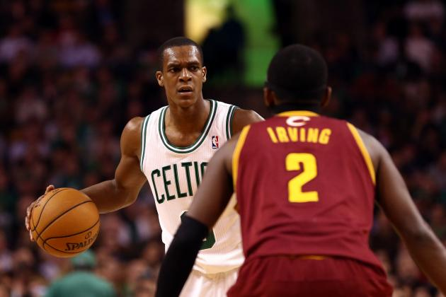 Is Rajon Rondo Overrated?