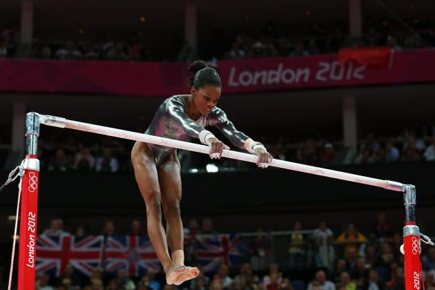Olympic Women's Gymnastics 2012 Tuesday Results: Live Scores, Highlights & More