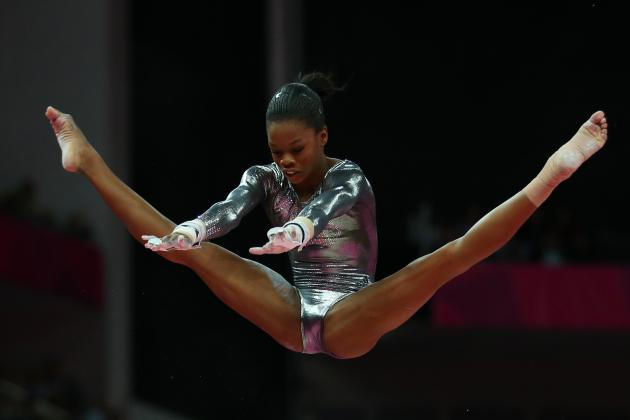 US Olympic Gymnastics Team 2012: Evaluating Gabby Douglas' Place in History