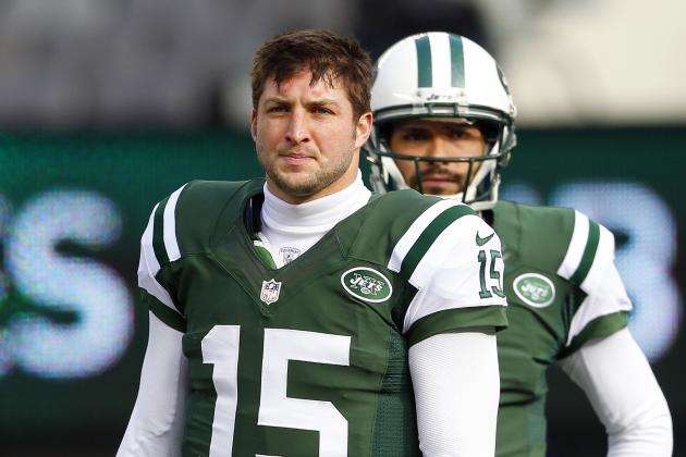 Tim Tebow: Jacksonville Isn't the Place for QB to Improve