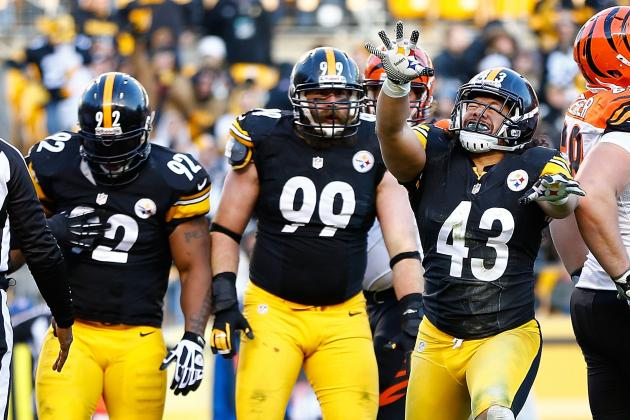 Pittsburgh Steelers Fans Learn Valuable Lesson in Loss to Cincinnati Bengals