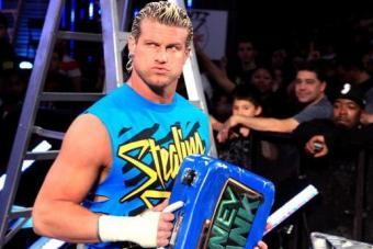 Dolph Ziggler: When Is the Right Time for Him to Cash in MITB?