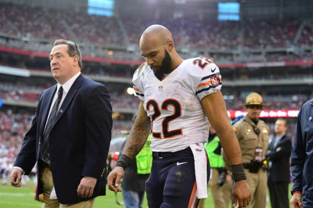 Matt Forte Insists He Will Not Miss the Finale in Detroit