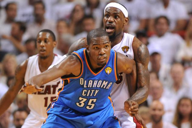 Oklahoma City Thunder vs. Miami Heat: Preview, Analysis and Predictions