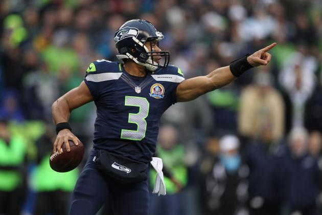 NFL Rookie of the Year Race: Making the Case for Seattle Seahawk Russell Wilson